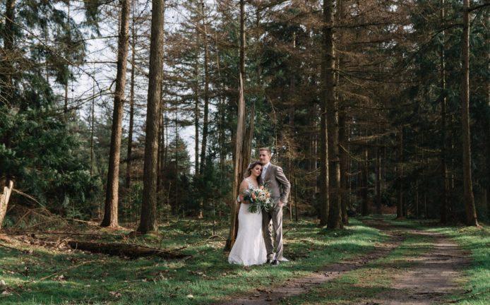 De Bruiloftfotograaf